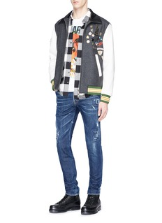 Dsquared2 'Cool Guy' distressed jeans