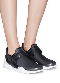 Nike 'Sock Dart' mesh slip-on sneakers