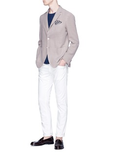 Altea Hopsack soft blazer