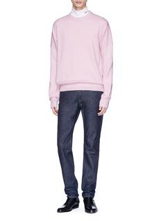 CALVIN KLEIN 205W39NYC Cashmere sweater