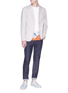 Paul Smith 'Tuna' print T-shirt