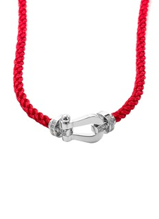 Fred 'Force 10' braided cable