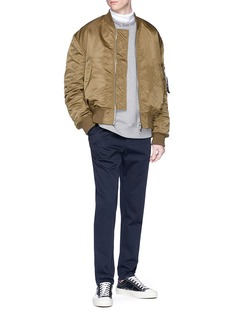 Acne Studios 'Makio' bomber jacket