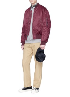 Acne Studios 'Makio' bomber jacket