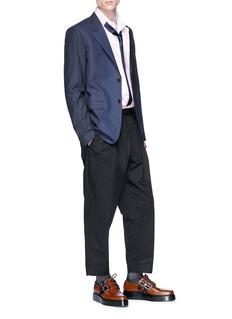 Marni Pinstripe wool blazer
