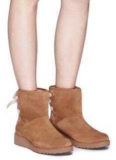 Ugg Australia 'Drew Sunshine' boots