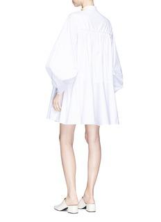 Roksanda 'Soraya' balloon sleeve babydoll dress