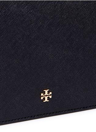 - Tory Burch - 'Robinson' saffiano leather crossbody bag