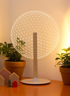 BULBING Bloom table lamp