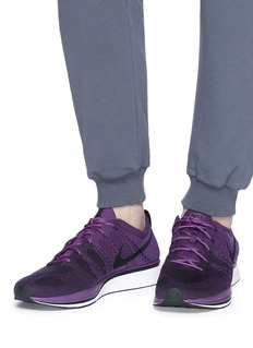 Nike 'Flyknit Zoom Air' sneakers
