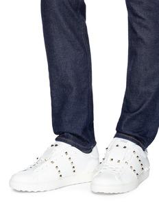 Valentino 'Rockstud Untitled 11' sneakers