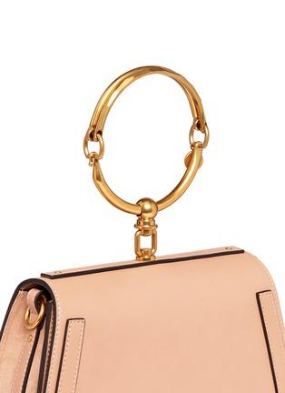 - Chloé - 'Nile' medium bracelet handle crossbody bag