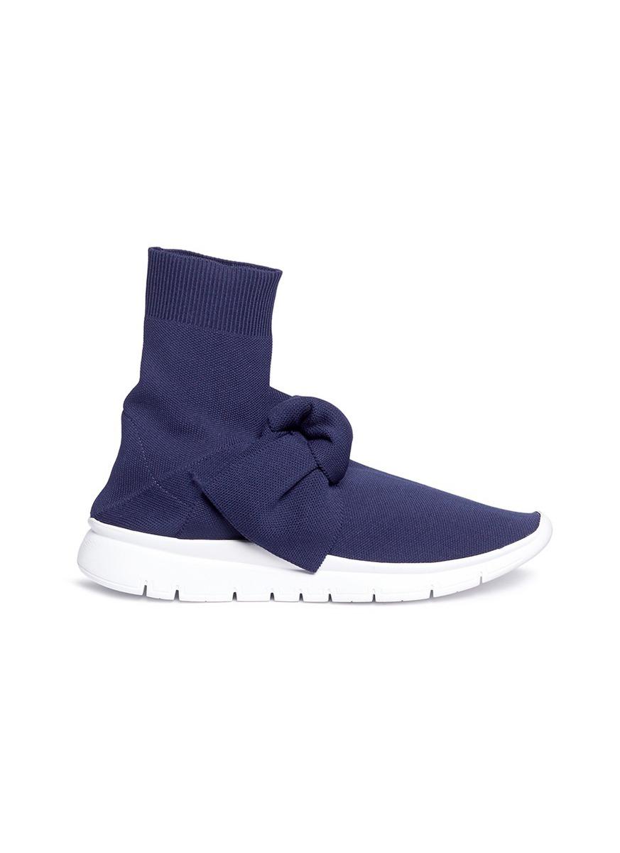 hi-top bow sneakers - Unavailable Joshua Sanders s89YvnHS
