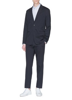 Theory 'Newson' twill soft blazer