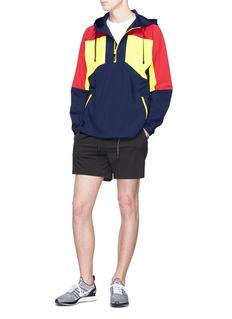 THE UPSIDE Ultra四面弹跑步短裤