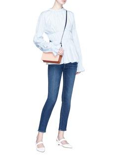J Brand 'Alana' cropped skinny jeans