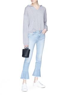 Frame Denim 'Le Skinny de Jeanne' flared jeans