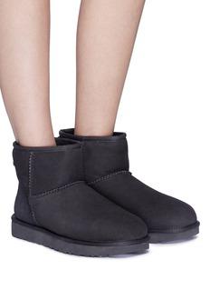 Ugg Australia 'Classic II Mini' boots