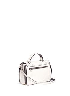 Proenza Schouler 'PS1+' medium lambskin leather satchel