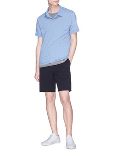 James Perse Stretch cargo shorts