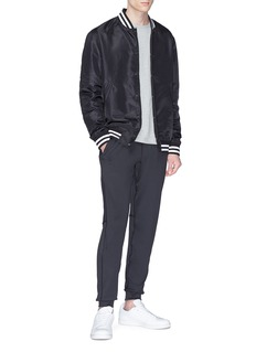Reigning Champ Panelled performance jogging pants