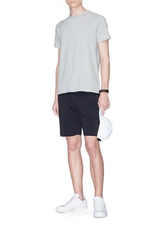 Reigning Champ Drawcord waist nylon shorts