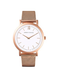 Larsson & Jennings'Lugano 33mm' watch