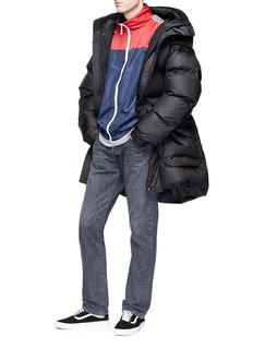 Ienki Ienki Down puffer coat