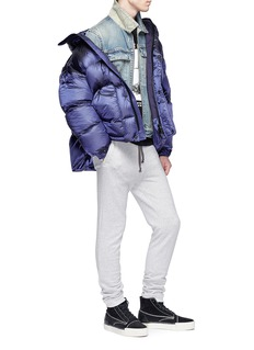 Ienki Ienki Down puffer jacket