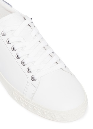 Detail View - Click To Enlarge - Ash - Dazed' star stud leather sneakers