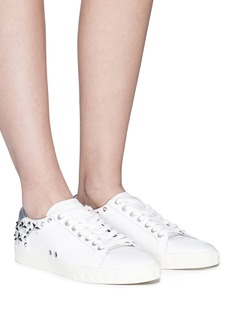Ash Dazed' star stud leather sneakers