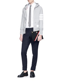 Thom Browne Patch pocket shirt