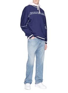 Daily Paper 'Chila' logo print sweatshirt