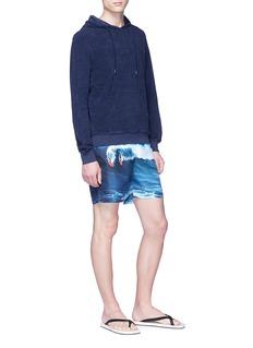Orlebar Brown 'Karson' hoodie