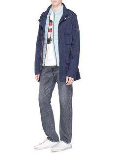 Ecoalf 'Thomas' water-repellent jacket