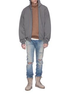 Yeezy Mock neck sweatshirt