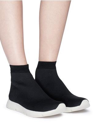 Vince Tyra Sock Sneakers Women Lane Crawford