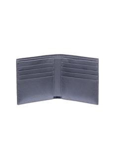 Balenciaga 'Explorer' logo debossed bifold wallet