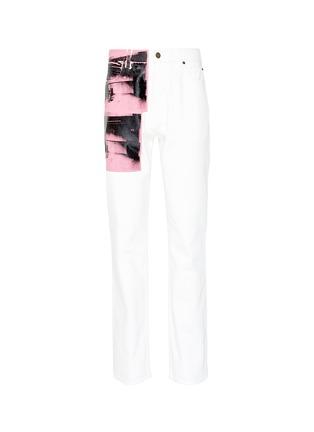 9c5727af93d4 CALVIN KLEIN 205W39NYC Men - Jeans - Shop Online   Lane Crawford