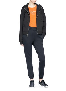 NikeLab 'Essentials' stretch sweatpants