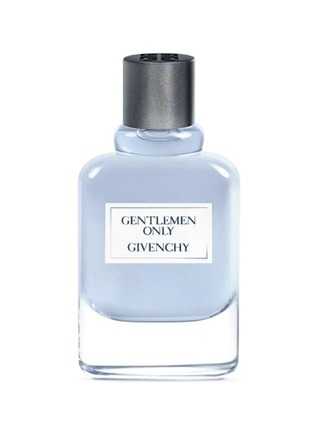 Main View - Click To Enlarge - Givenchy Beauty - Gentlemen Only Eau de Toilette 50ml
