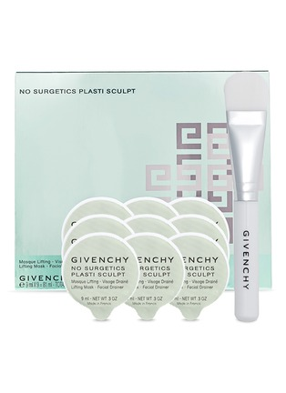 Main View - Click To Enlarge - Givenchy Beauty - No Surgetics Plasti Sculpt Mask