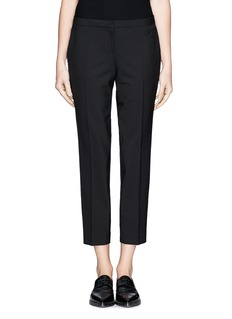 THEORY'Item' cropped pants