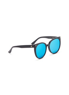Stephane + Christian 'Monroe' acetate kids cat eye sunglasses