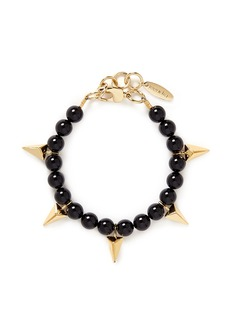 JOOMI LIMArrowhead spike bead bracelet