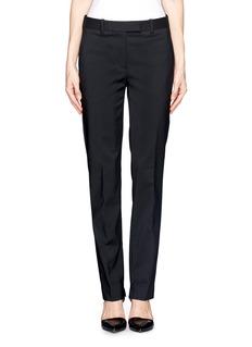 3.1 PHILLIP LIMStraight fit pants
