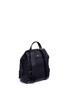 Valentino 'Rockstud Twiny' leather backpack
