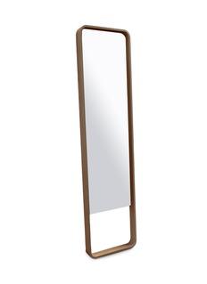 Case Loop floor mirror