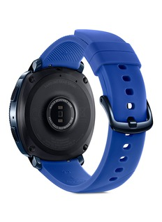 Samsung Gear Sport Smartwatch – Blue