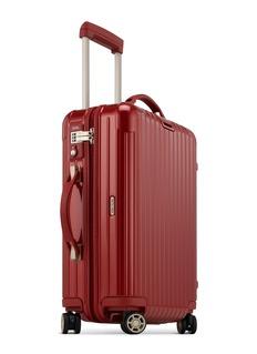 RIMOWA Salsa Deluxe Cabin Multiwheel® IATA (Oriental Red, 32-litre)